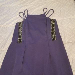 City chic dress size m/18
